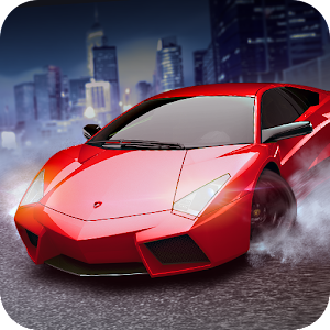 Highway Supercar Speed Contest for PC and MAC