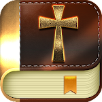 The Bible Amplified Icon