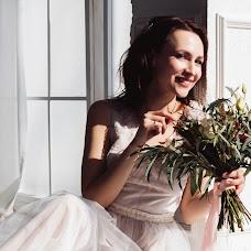 Wedding photographer Nadya Naumova (nnaumova23). Photo of 01.08.2018