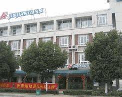 Jinjiang Inn - Suzhou Mudu Zhujiang Road