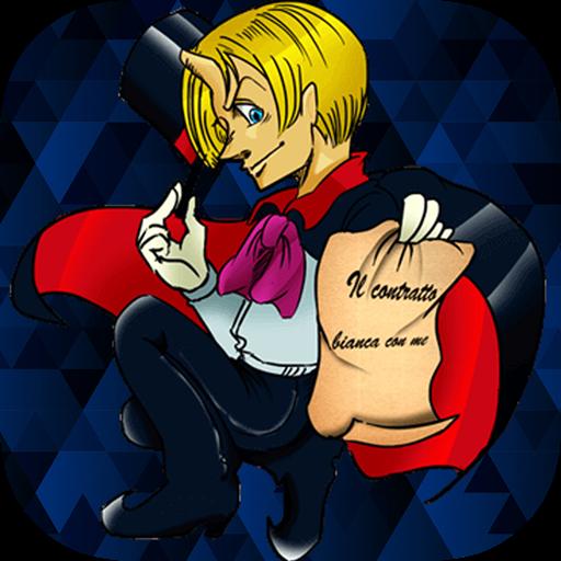 動作App|美少女小悪魔契約RPGコネクトファンタジー LOGO-3C達人阿輝的APP