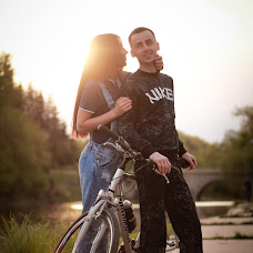 Wedding photographer Andriy Kovalenko (Kovaly). Photo of 14.06.2016