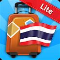 Phrasebook Thai Lite icon