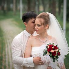 Wedding photographer Evgeniy Oseev (evgenioseev). Photo of 30.09.2016