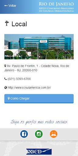 CBCD Rio 2016 screenshot 3