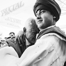 Wedding photographer Alvin Harambasic (AlvinLee). Photo of 17.12.2016