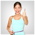 أنقصي وزنك بدون ريجيم icon