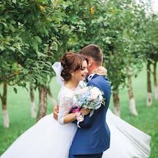 Wedding photographer Aleksandr Kiselev (Kompot666). Photo of 16.09.2016