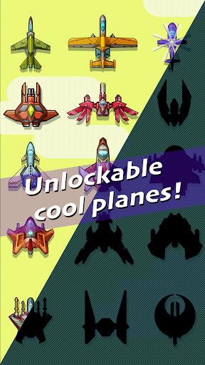 Plane Hit!  captures d'u00e9cran 1