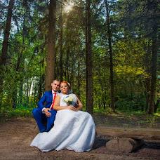 Wedding photographer Oleg Chemeris (Chemeris). Photo of 27.08.2014