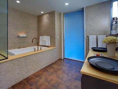 Bathroom remodel: befor & after - náhled