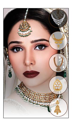 Jewellery Photo Editor, women fashion jewellery 5.5.5 screenshots 1