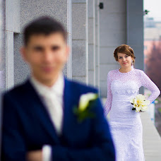 Wedding photographer Ivan Litvinenko (Litvinenko). Photo of 25.04.2015