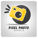 Pixel Photo Effects icon