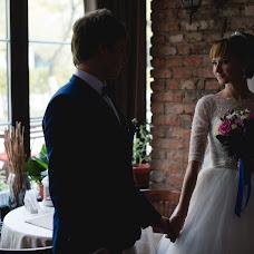 Wedding photographer Mikhail Mormulev (DEARTFOTO). Photo of 28.08.2018