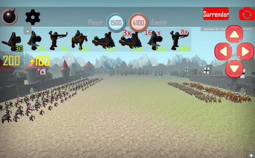 Holy Land Wars  screenshots 22