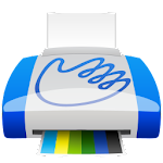 PrintHand Mobile Print Icon
