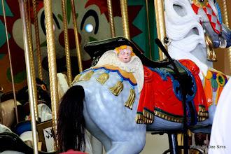 Photo: (Year 3) Day 25 - The Wonderful Carousel #4