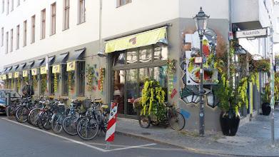 Photo: Mulackstraße