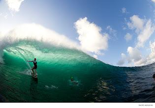 Photo: Jamie O'Brien, Pipeline. Photo: Zak Noyle Photography/SPL #surferphotos