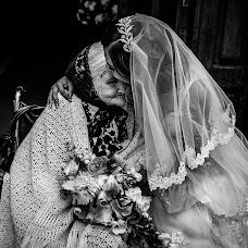 Wedding photographer PALOMA MEJIA (mejia). Photo of 19.01.2018