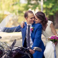 Wedding photographer Yuliya Sennikova (YuliaSennikova). Photo of 07.08.2014