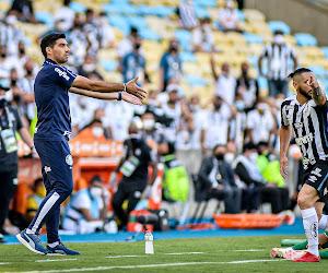 Les changements d'entraîneurs seront désormais limités au Brésil !