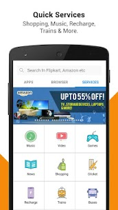 M!Browser – Micromax Browser App Latest Version  Download For Android 3