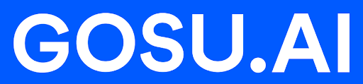 Gosu.ai logo