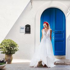 Wedding photographer Olya Khmil (khmilolya). Photo of 21.04.2017