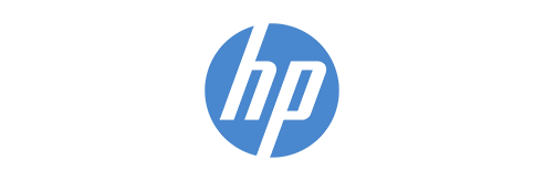 A HP emblémája