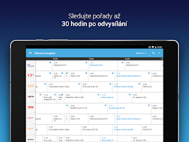 Screenshot of O2 TV