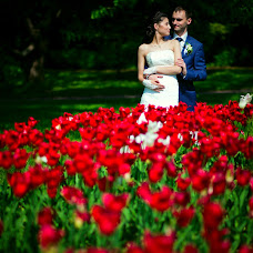 Wedding photographer Aleksandr Khomyakov (Tuls). Photo of 31.05.2014