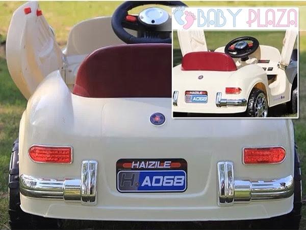 Xe hơi điện cho bé A068 6