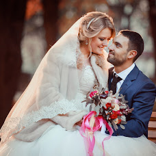 Wedding photographer Vladislav Tomasevich (Tomfoto). Photo of 11.08.2016
