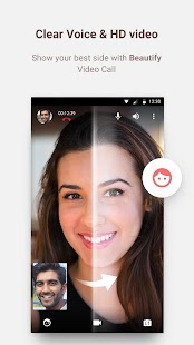 YeeCall - HD Video Calls for Friends & Family- screenshot thumbnail