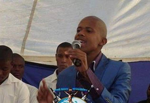Pastor Penuel Mnguni is a controversial figure, famous for feeding his followers snakes and rats.
