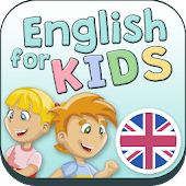 English for Kids: Vocabulary
