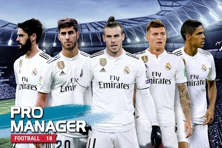 PRO Soccer Cup 2019 Manager 8.51.040