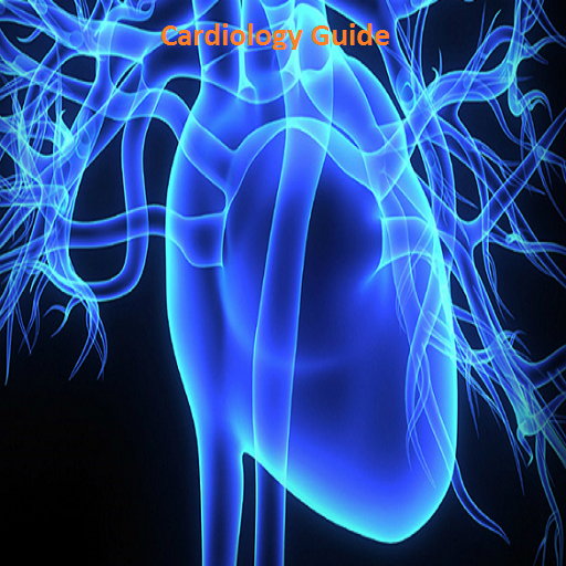 Cardiology Guide (app)