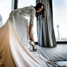 Wedding photographer David Hallwas (hallwas). Photo of 14.11.2017