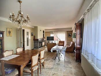 Maison 6 pièces 182,14 m2