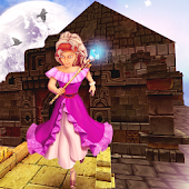 Temple Princess Run - 2