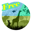 Silhouette Style Free LWP icon