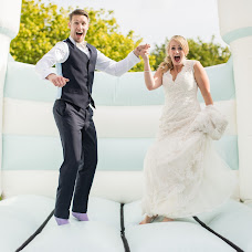 Wedding photographer Faye Cornhill (cornhill). Photo of 22.06.2015