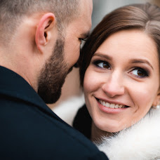 Wedding photographer Ilya Soldatkin (ilsoldatkin). Photo of 30.01.2018