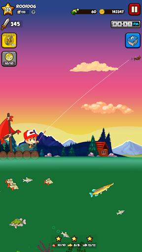 Fishing Break 3.3.0 screenshots 1