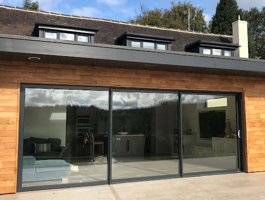 High-quality uPVC Aluminium and Timber products