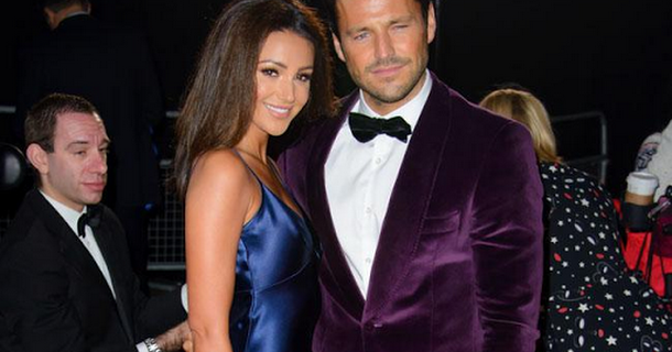 Mark Wright is terrified of ghost in home