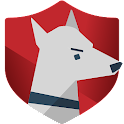 Stop Hackers & Security LogDog icon